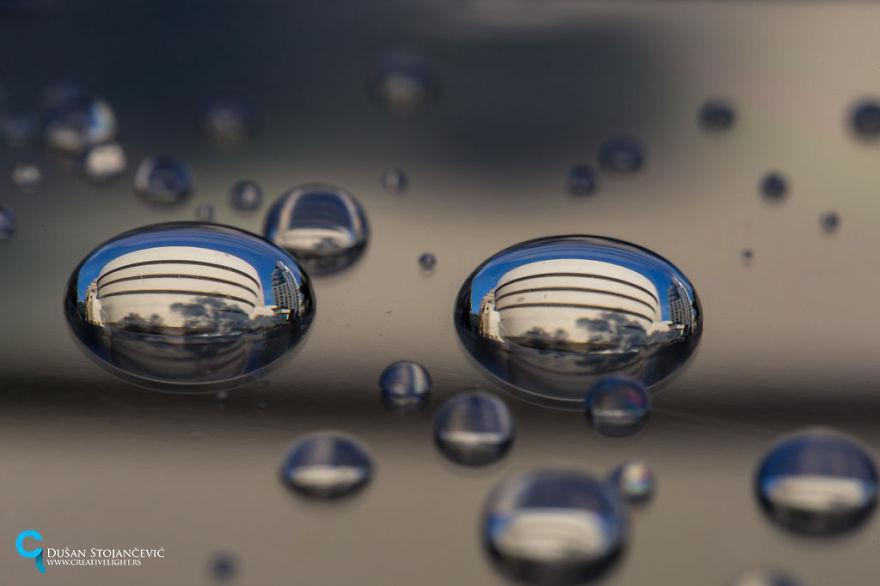 ciudades gotas de agua 8
