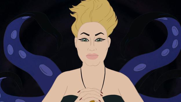 estrellas pop Disney 3