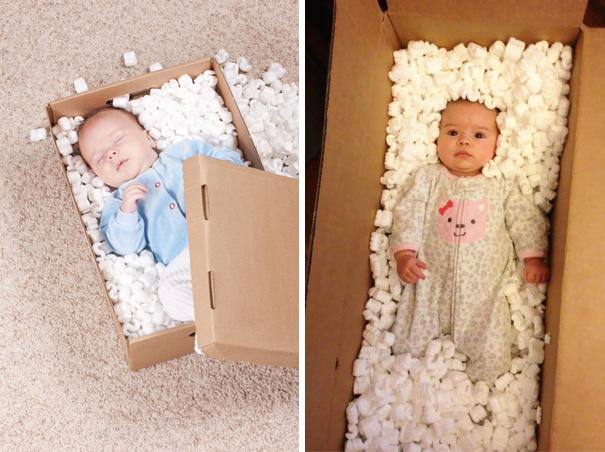 expectativa vs realidad fotos bebes 10