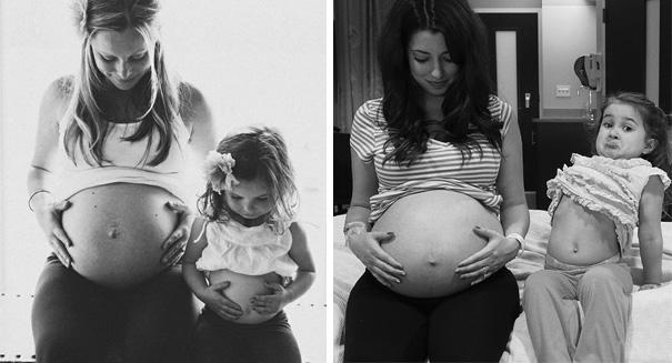 expectativa vs realidad fotos bebes 11