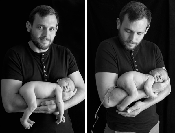 expectativa vs realidad fotos bebes 14