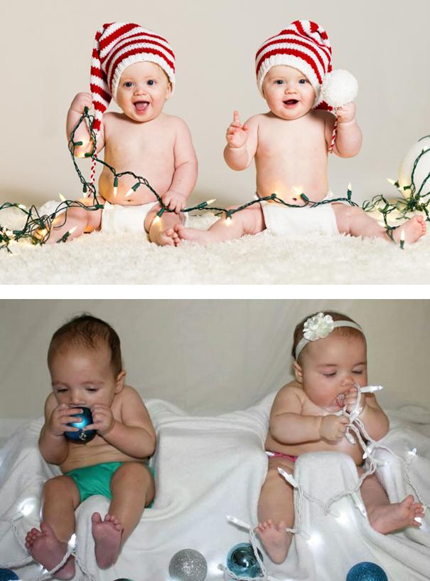 expectativa vs realidad fotos bebes 6