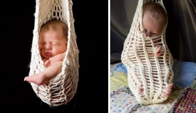 expectativa vs realidad fotos bebes 7