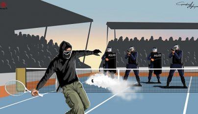 ilustraciones satiricas 5