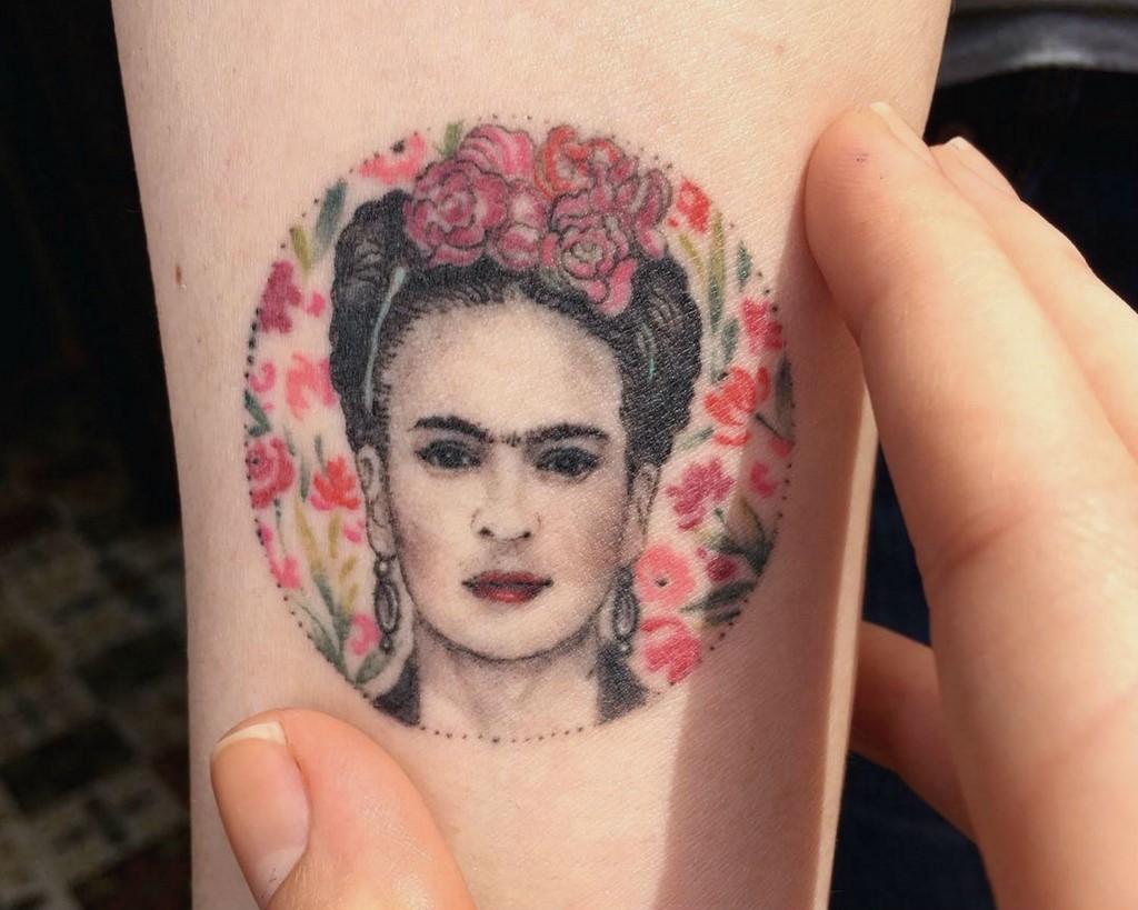 tatuajes en miniatura 7