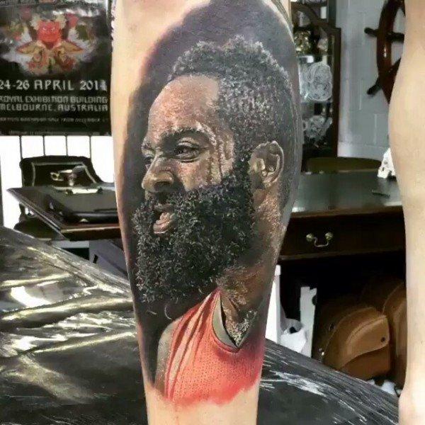 tatuajes hiperrealistas 5