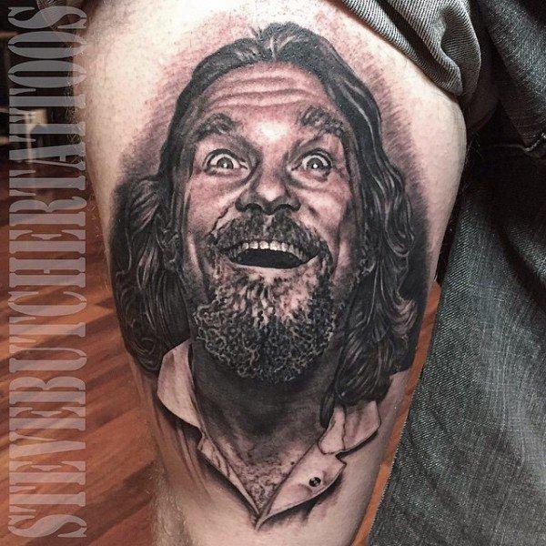 tatuajes hiperrealistas 7