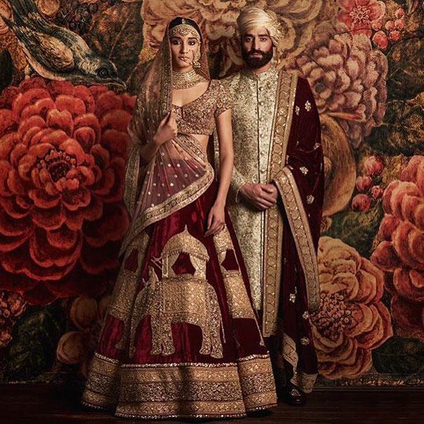 vestidos de boda mundo 1