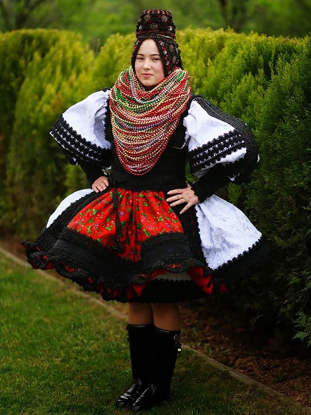 vestidos de boda mundo 10
