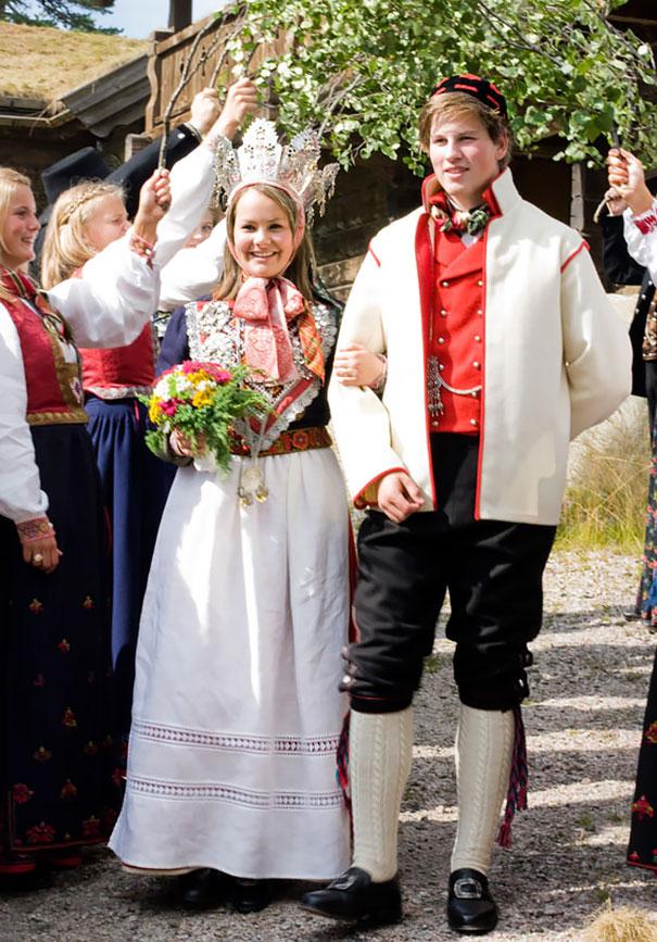 vestidos de boda mundo 14