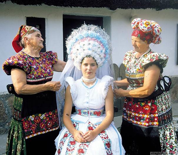 vestidos de boda mundo 15