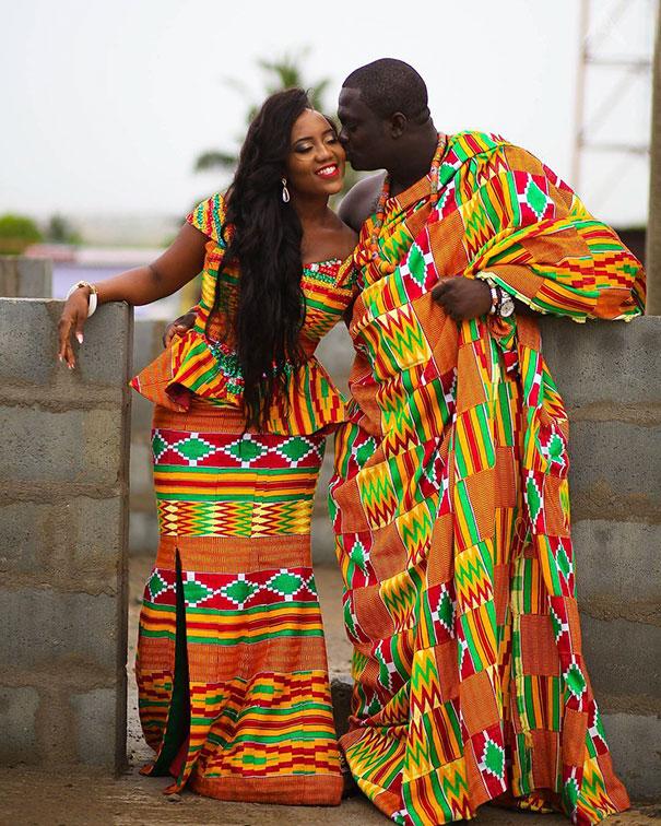 vestidos de boda mundo 3