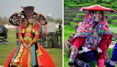 vestidos de boda mundo 4