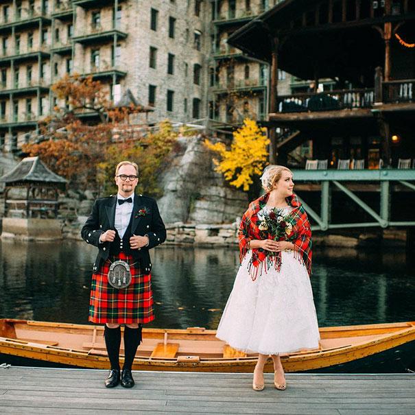 vestidos de boda mundo 6