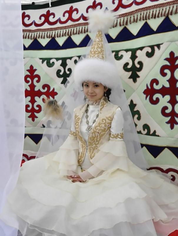 vestidos de boda mundo 7