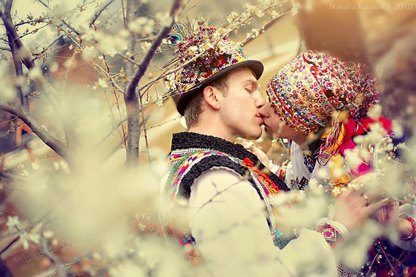 vestidos de boda mundo 8