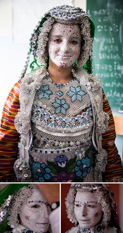 vestidos de boda mundo 9