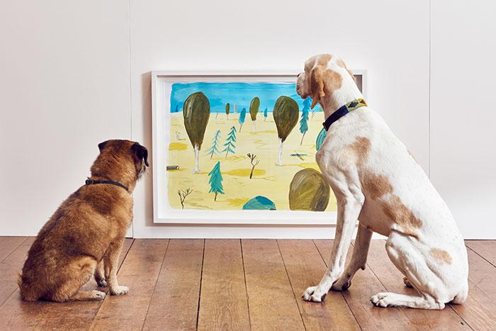 arte para perros 2