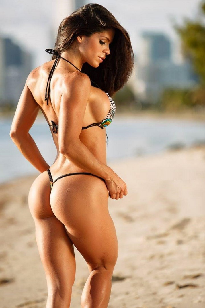 chicas fitness sexys 10