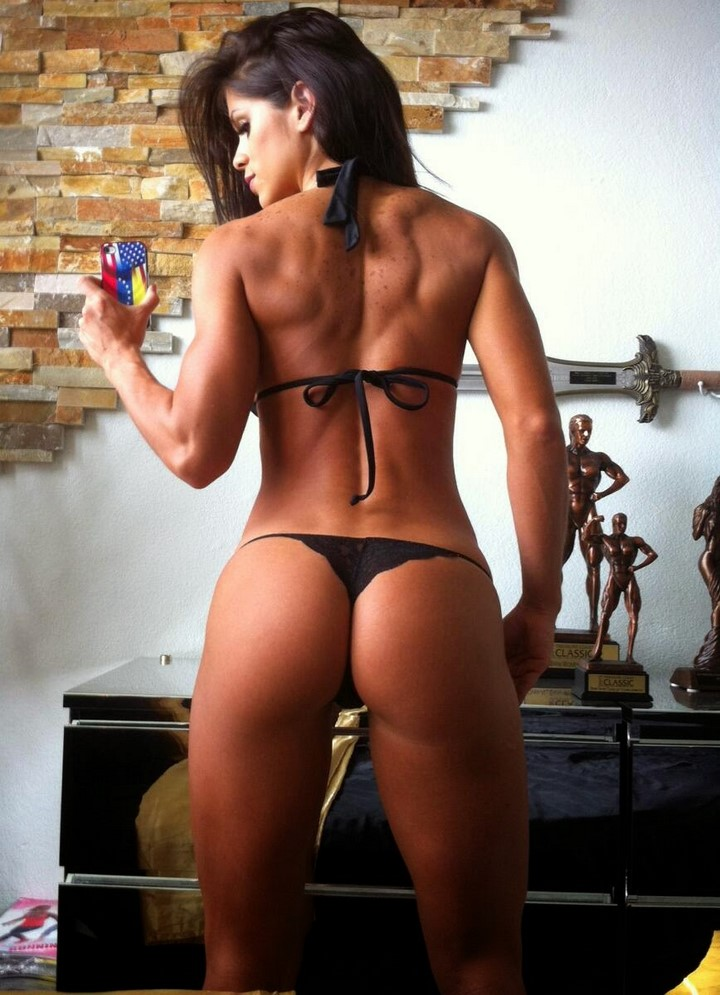 chicas fitness sexys 12