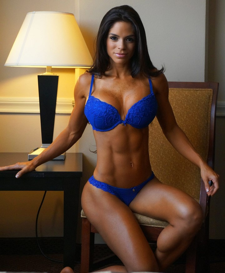 chicas fitness sexys 14