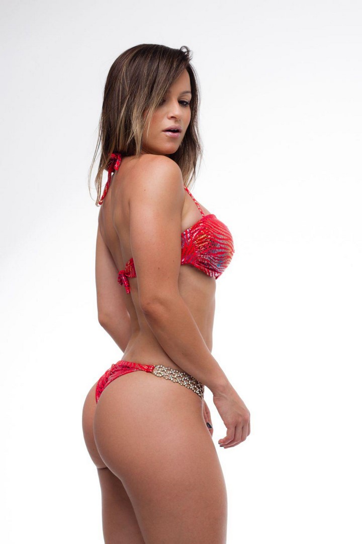 chicas fitness sexys 17