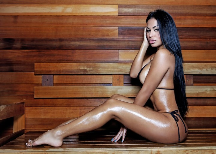 chicas fitness sexys 23