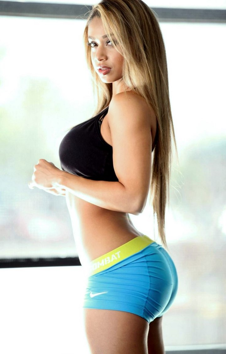 chicas fitness sexys 25