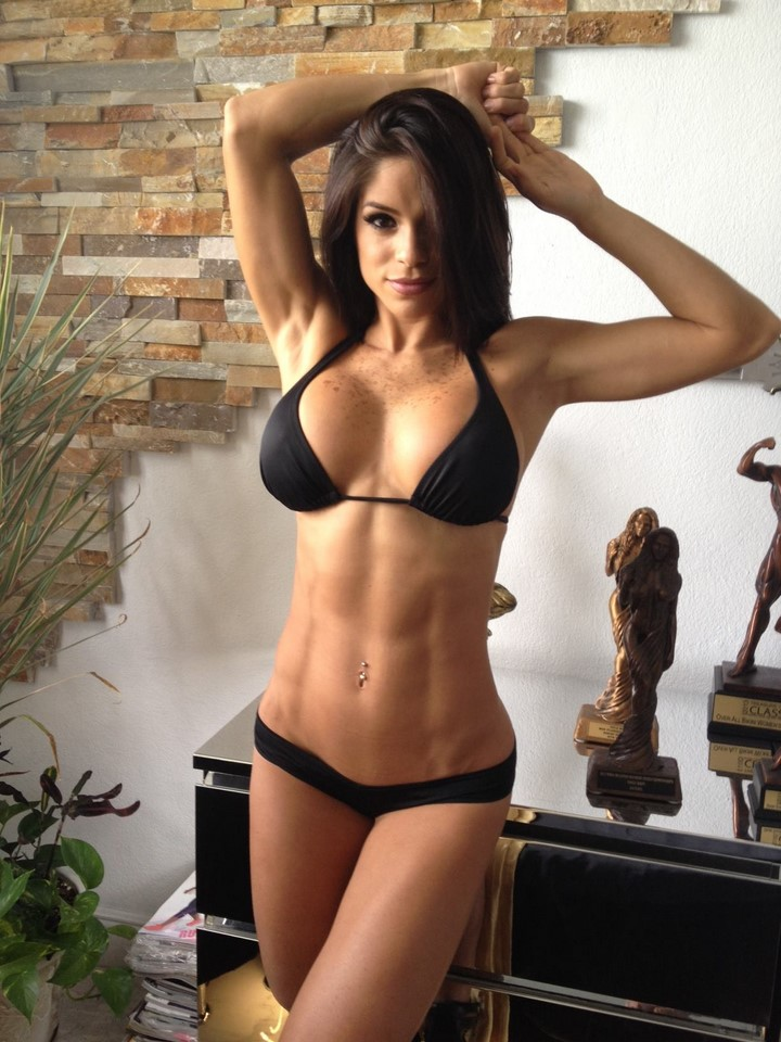 chicas fitness sexys 8