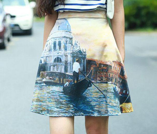faldas artisticas 2