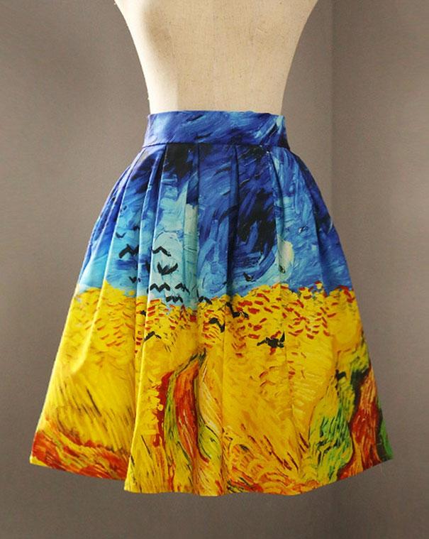 faldas artisticas 5