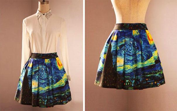 faldas artisticas 7