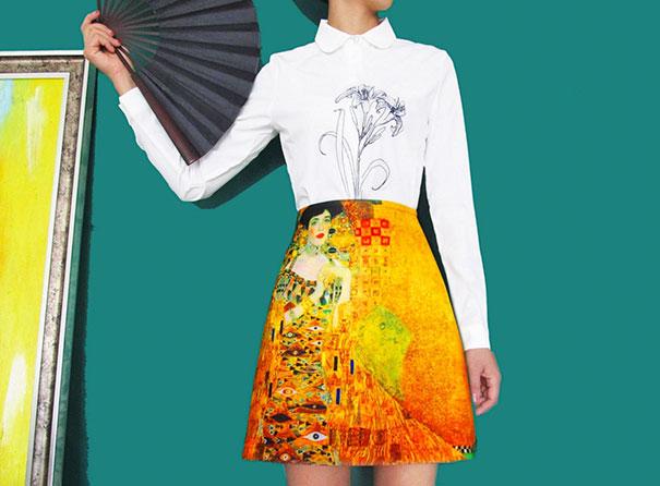 faldas artisticas 8