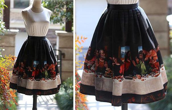 faldas artisticas 9