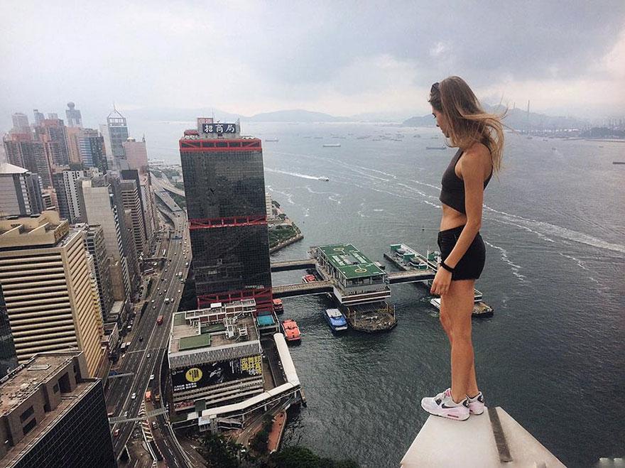 selfies peligrosos 8