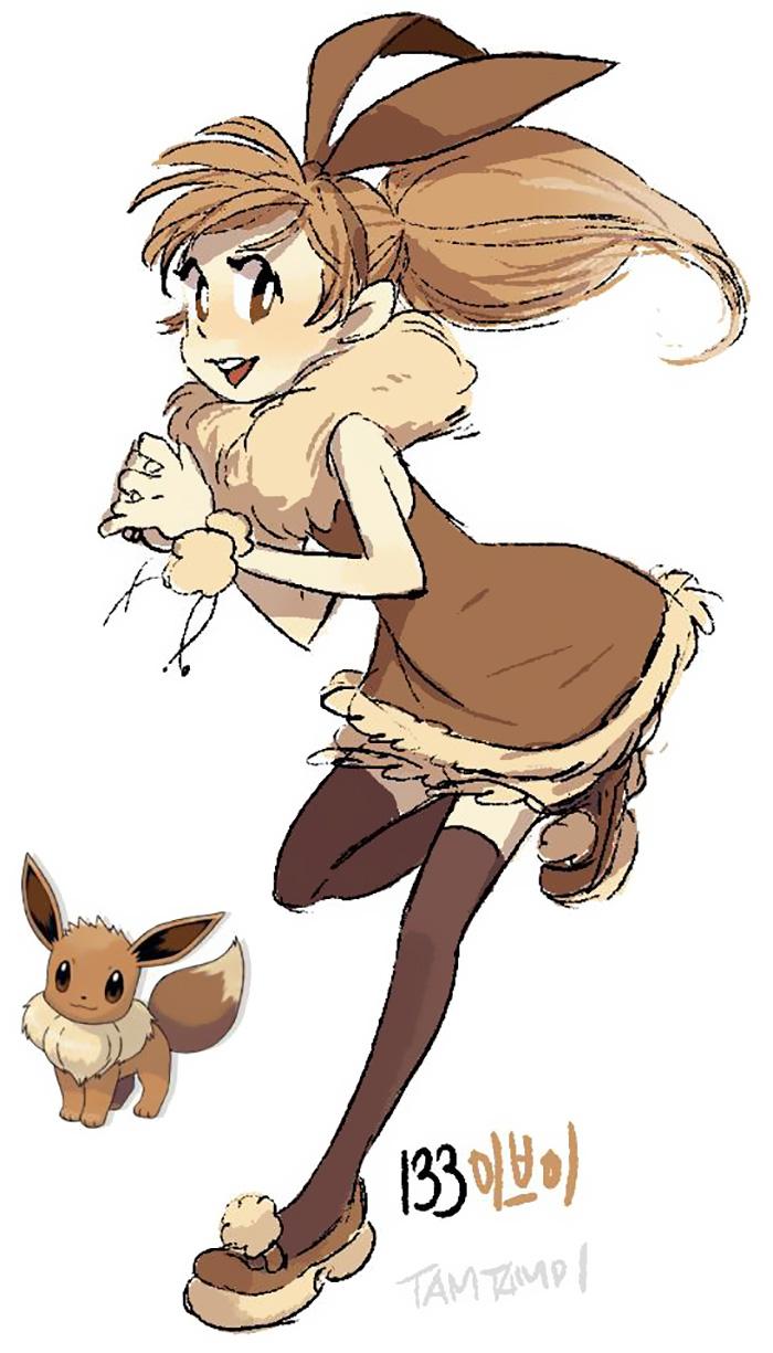 pokemon-si-fueran-humanos-14