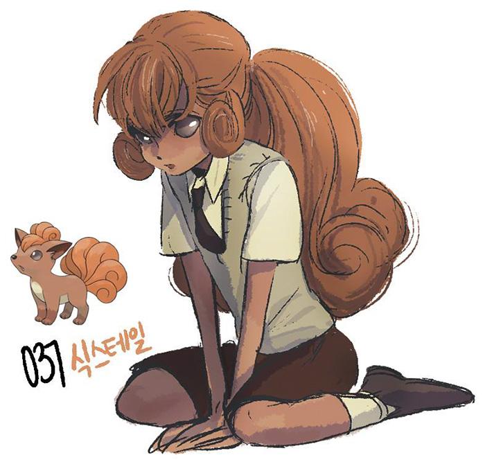 pokemon-si-fueran-humanos-6