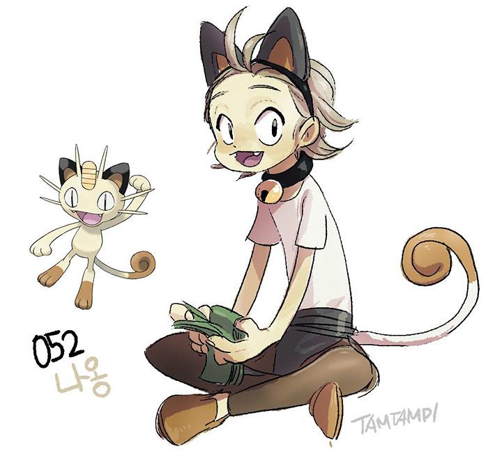 pokemon-si-fueran-humanos-9