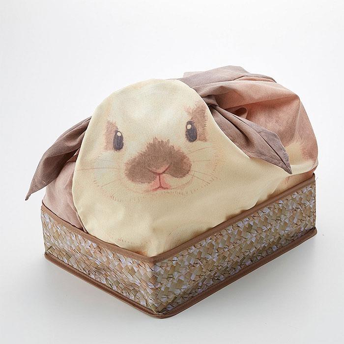"d89b0606d Bolsas para guardar objetos ""dentro de un conejo"" - Donvago.com"