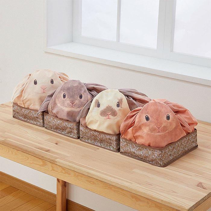 bolsa conejos