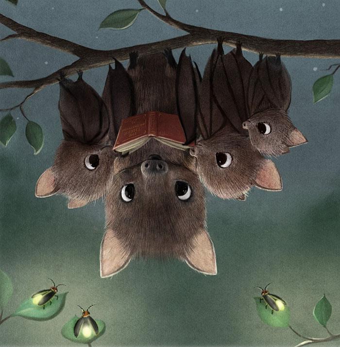 ilustraciones-graciosas-animales-1