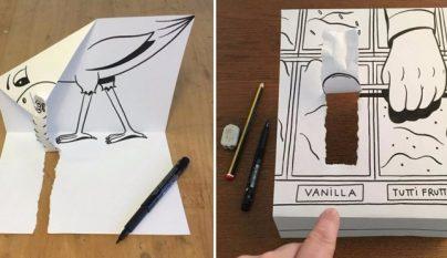 ilustraciones-interactuan-con-el-papel-15