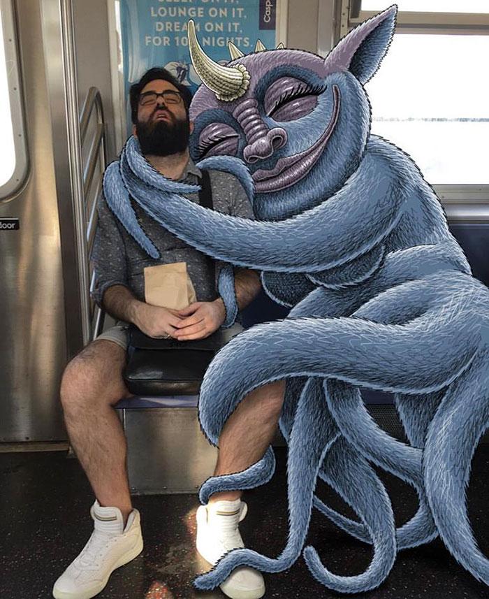 monstruos-metro-de-nueva-york-2
