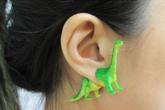 pendientes-forma-de-dinosaurio-1