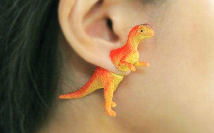 pendientes-forma-de-dinosaurio-3