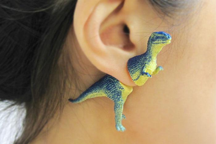 pendientes-forma-de-dinosaurio-5