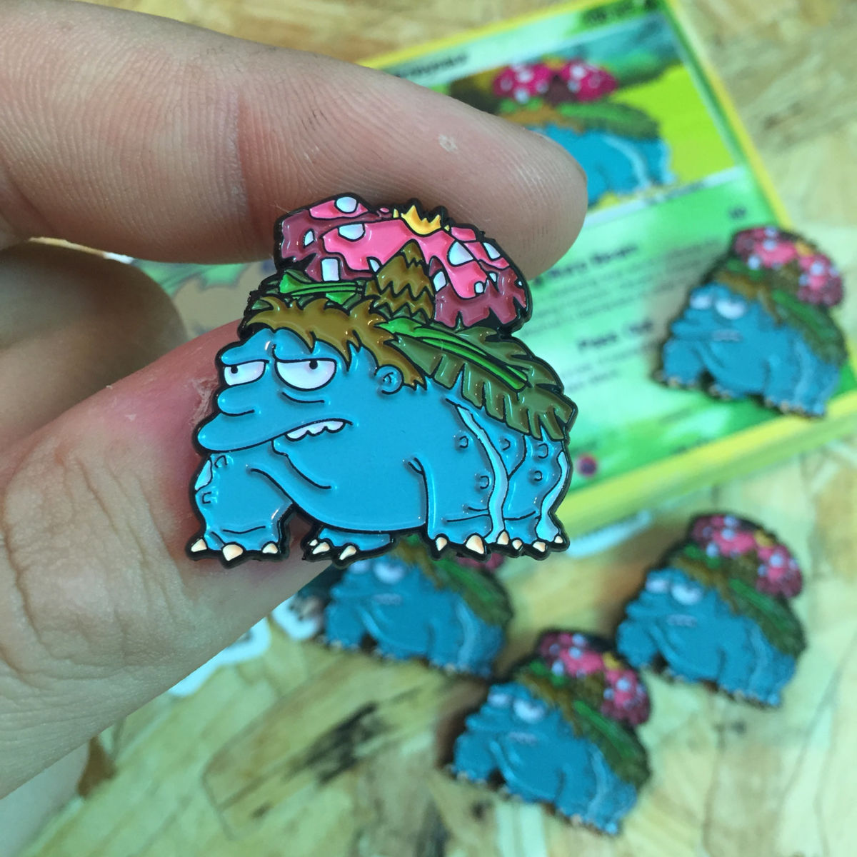 pins-pokemon-los-simpson-3