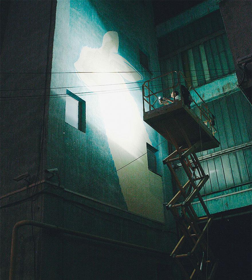 murales-que-brillan-en-la-oscuridad