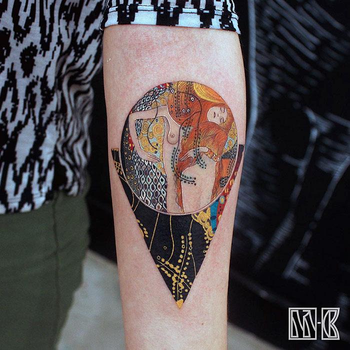 tatuajes-klimt-1