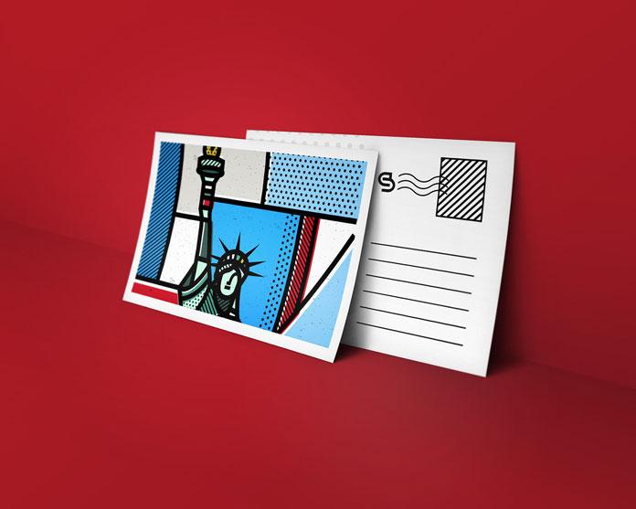 dibujos-sellos-postales